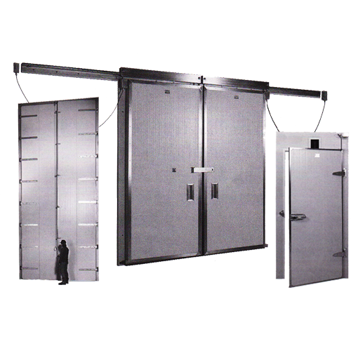 Therm L Tec Custom Cold Storage Doors Cooler Doors